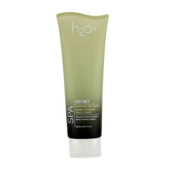 H2O+Sea Salt Hydrating Body Butter (New Packaging) 240ml/8oz