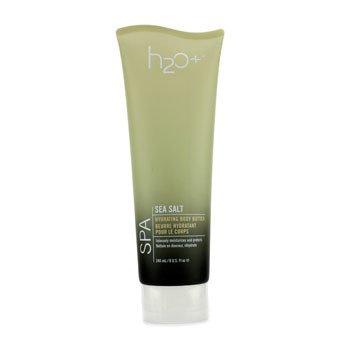 H2O+Sea Salt Hydrating Body Butter (New Packaging) 240ml/8oz