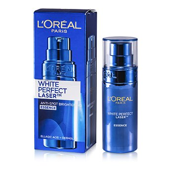 L'OrealCreme Dermo-Expertise White Perfect Laser Essence 30ml/1oz