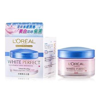 L'OrealDermo-Expertise White Perfect Crema Hidratante Blanqueadora D�a 50ml/1.7oz
