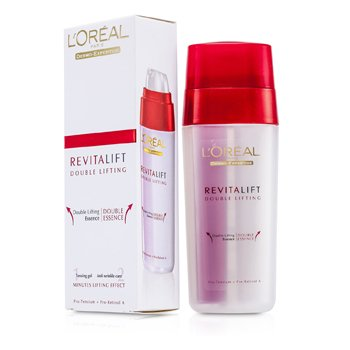 L'OrealCreme Dermo-Expertise RevitaLift Double Lifting Essence 30ml/1oz