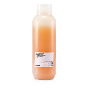 DavinesVolu Volume Enhancing Softening Conditioner (For Limp Hair) 250ml/8.45oz