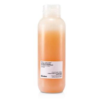 DavinesVolu Acondicionador Suavizante Impulzador de Volumen (Para Cabello D�bil) 250ml/8.45oz