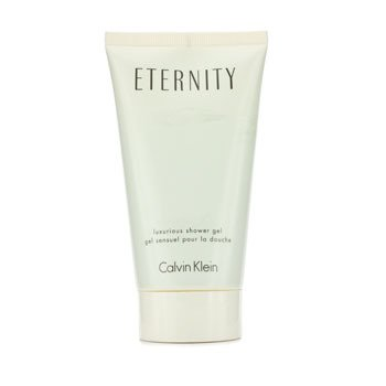 Calvin KleinEternity Luxurious Shower Gel 150ml/5oz