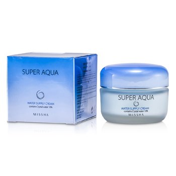 MisshaSuper Aqua Water Supply Cream 50ml/1.7oz