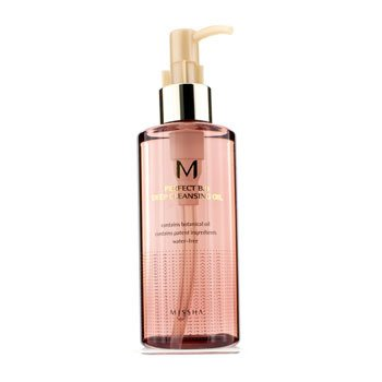 MisshaM Perfect BB Deep Cleansing Oil 200ml/6.8oz