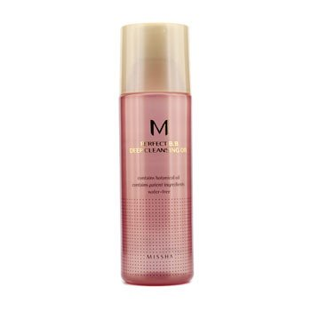 MisshaM Perfect BB Deep Cleansing Oil 105ml/3.5oz
