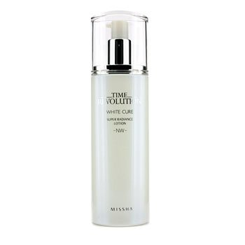 MisshaTime Revolution White Cure Super Radiance Lotion NW 130ml/4.4oz