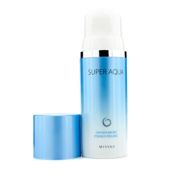 MisshaSuper Aqua Oxygen Micro Essence Peeling 100g/3.4oz