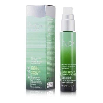 H2O+Anti-Acne Calming Corrector (New Packaging) 25ml/0.85oz