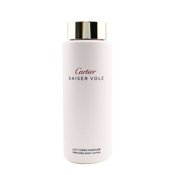 CartierBaiser Vole Perfumed Body Lotion 200ml/6.75oz