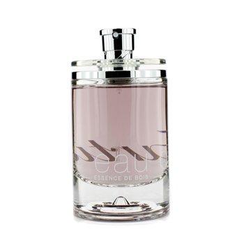 Cartier Eau De Cartier Essence Bois Eau De Toilette Spray  100ml/3.3oz
