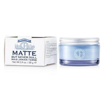 John Allan's Matte Water-Based Pomade 68g/2.4oz