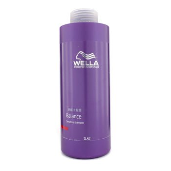 WellaBalance Champ� Sensible 1000ml/33.8oz