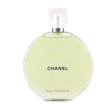 Chanel Chance Eau Fraiche Eau De Toilette Spray  150ml/5oz