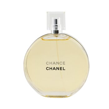 Chanel Chance Eau De Toilette Spray  150ml/5oz