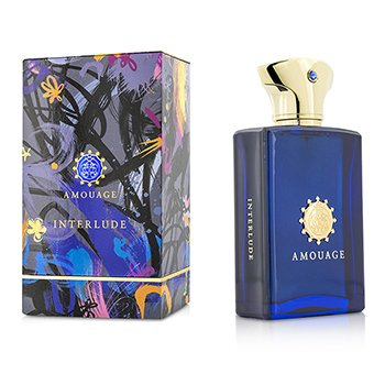 AmouageInterlude Eau De Parfum Spray 100ml/3.4oz