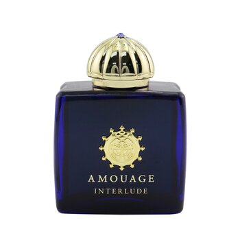 Amouage Interlude Eau De Parfum Vaporizador  100ml/3.4oz