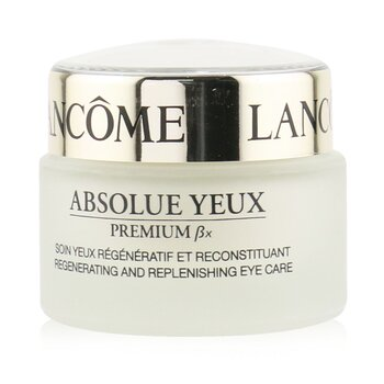 LancomeAbsolue Yeux Premium BX Regenerating And Replenishing Eye Care 20ml/0.7oz