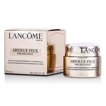 LancomeAbsolue Yeux Precious Cells Advanced Cuidado Ojos Regenerador y Reparador 20ml/0.7oz