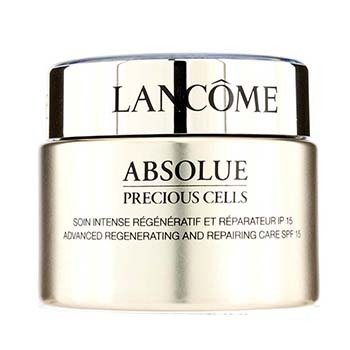 Lancome Absolue Precious Cells Advanced Cuidado Regenerador y Reparador SPF 15  50ml/1.7oz