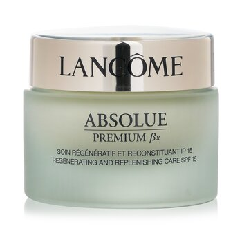 LancomeAbsolue Premium BX Regenerating And Replenishing Care SPF 15 50ml/1.7oz