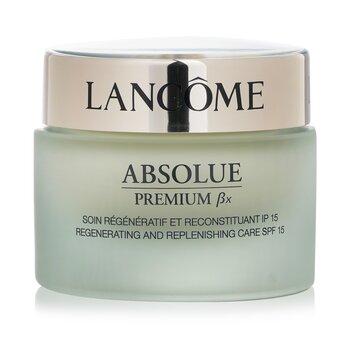 Lancome Absolue Premium BX Cuidado Regenerador y Reparador SPF 15  50ml/1.7oz