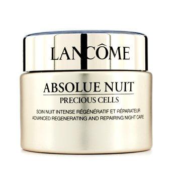 Lancome Absolue Nuit Precious Cells Регенерирующий и Восстанавливающий Ночной Крем 50ml/1.7oz