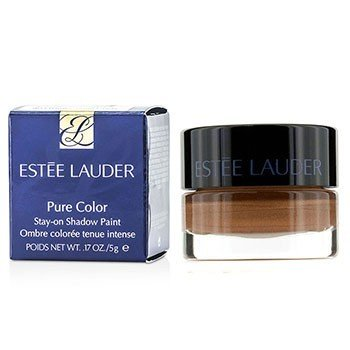 Estee Lauder 5g/0.17oz Pure Color Stay On Shadow Paint - # 01 Chained 5g/0.17oz