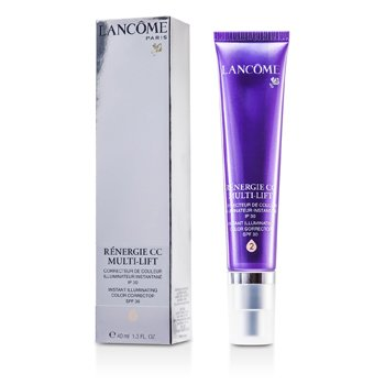 LancomeRenergie CC Multi Lift Instant Illuminating Color Corrector SPF 3040ml/1.3oz