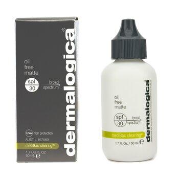 DermalogicaMedibac Aceite Aclarador sin Grasa SPF 30 50ml/1.7oz