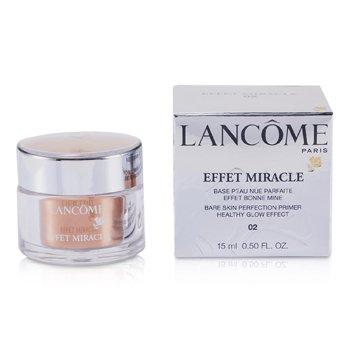 Lancome Effet Miracle Bare Skin Perfection Primer - # 02 Effet Bonne Mine  15ml/0.5oz
