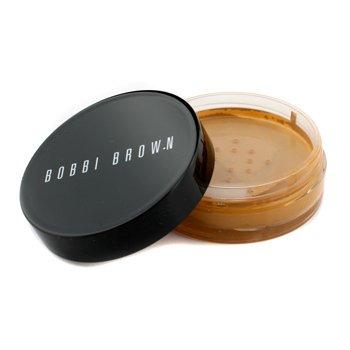 Bobbi BrownSkin Foundation Mineral Makeup SPF 15 - Alas Bedak - # 06 Dark 6g/0.2oz