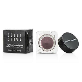 Bobbi Brown Long Wear Cream Shadow - # 38 Cool Lilac  3.5g/0.12oz