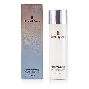 Elizabeth ArdenT�nico p/ minizar os poros Visible Whitening Pore Minimizing 200ml/6.8oz