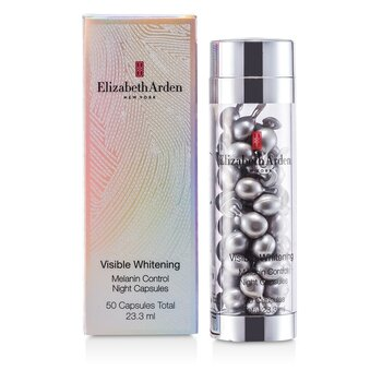 Elizabeth Arden Visible Whitening Ночные Капсулы Контроль Меланина 50 Capsules