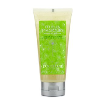 L'OccitaneMagical Leaves Gel Exfoliante Ducha 200ml/6.7oz