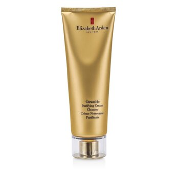 Elizabeth Arden Ceramide Purifying Cream Cleanser 125ml|4.2oz