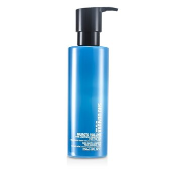 Shu UemuraMuroto Volume Pure Lightness Conditioner (For Fine Hair) 250ml/8oz