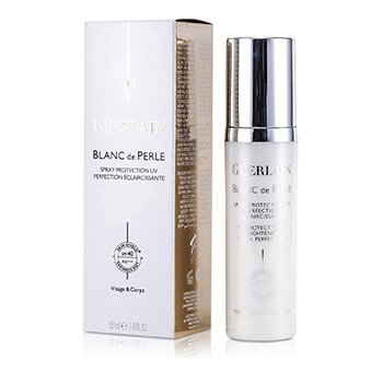 GuerlainBlanc De Perle UV Protect Spray SPF 40 PA+++ 50ml/1.6oz