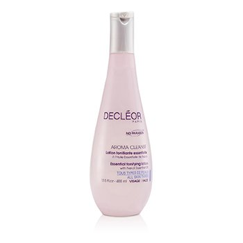 Decleor Aroma Cleanse Essential Tonifying Lotion  400ml/13.5oz