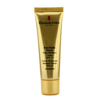 Elizabeth ArdenPure Finish Crema Hidratante Color Mineral SPF 1550ml/1.7oz