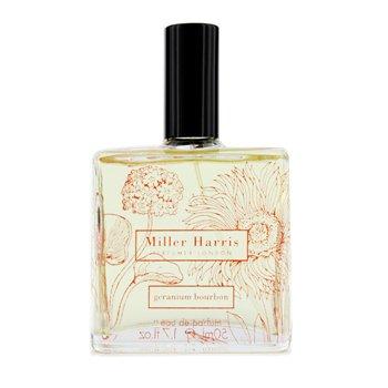 Miller Harris Geranium Bourbon Eau De Parfum Spray  50ml/1.7oz