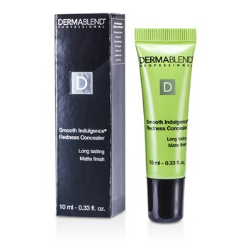 Dermablend Smooth Indulgence Redness Concealer (Long lasting Matte Finish) 10ml/0.33oz