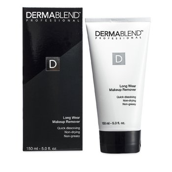 Dermablend Long Wear Makeup Remover 150ml/5oz