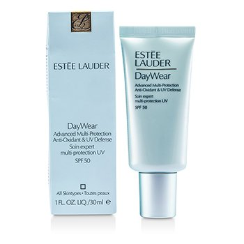 Estee LauderDayWear Advanced Multi-Protection Anti-Oxidant & UV Defense SPF 50 (All Skin Types) 30ml/1oz