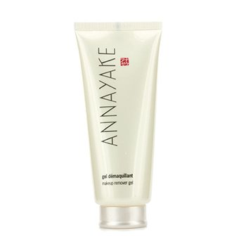 Annayake Purity Moment Make Up Remover Gel 100ml/3.4oz