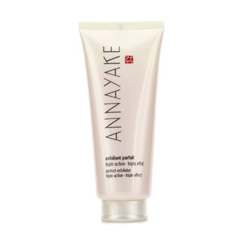 Annayake Purity Moment Perfect Exfoliator Triple Action – Triple Effect 100ml/3.4oz
