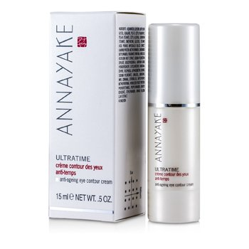 Annayake Ultratime Anti-Ageing Eye Contour Cream 15ml/0.5oz