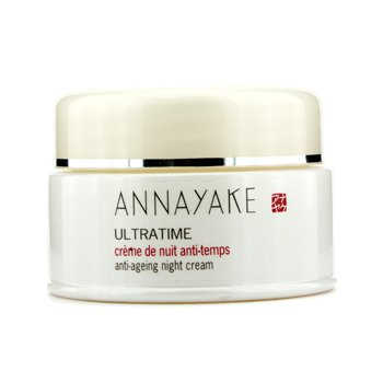 Annayake Ultratime Anti-Ageing Night Cream 50ml/1.7oz